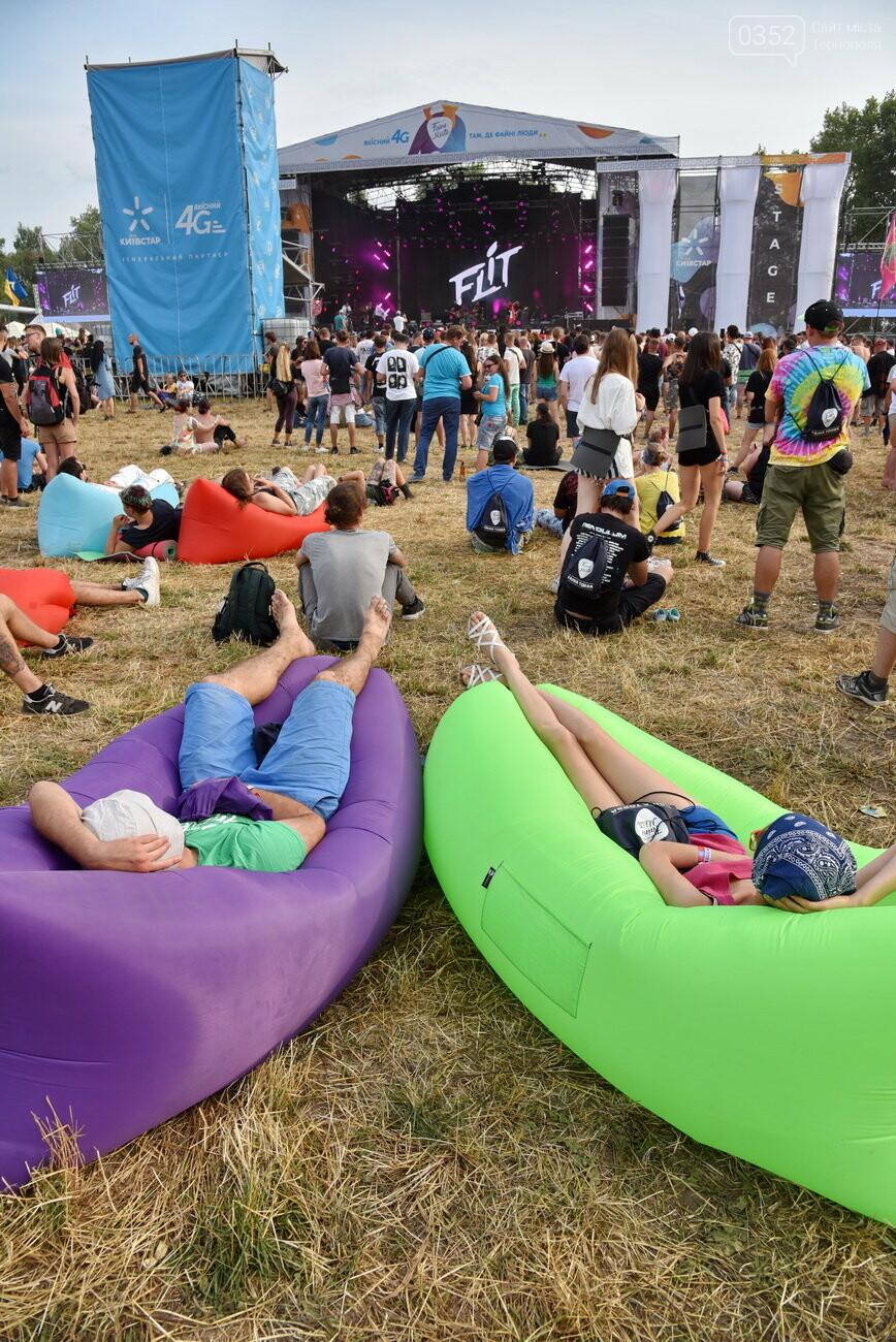 """Драйв і безтурботність: що робиться на фестивалі """"Файне місто"""" (масштабний фоторепортаж), фото-20"""