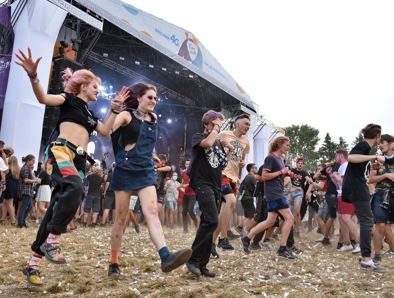 """Драйв і безтурботність: що робиться на фестивалі """"Файне місто"""" (масштабний фоторепортаж), фото-25"""