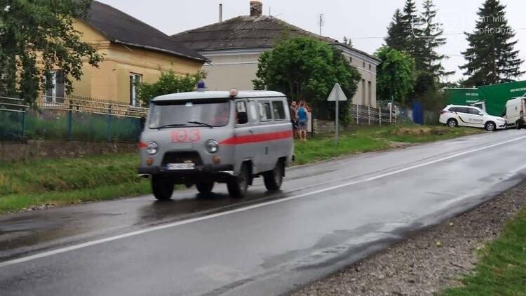 На Тернопільщині рейсовий автобус потрапив в ДТП (фото), фото-13