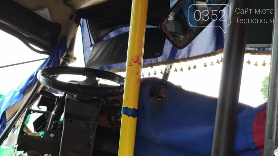 На Тернопільщині рейсовий автобус потрапив в ДТП (фото), фото-5