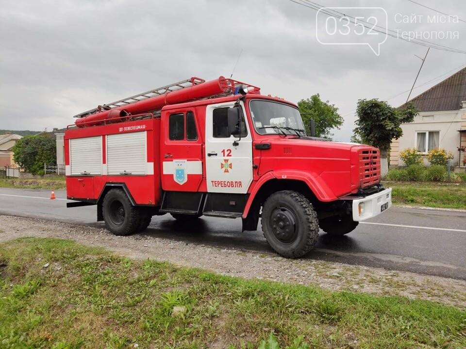 На Тернопільщині рейсовий автобус потрапив в ДТП (фото), фото-6