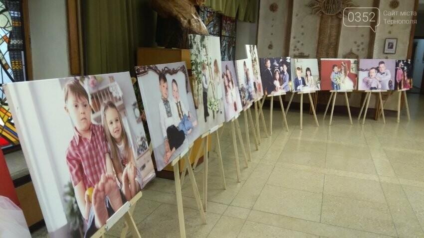 """""""Дитинство одне на всіх"""" у Тернополі (фото), фото-1"""