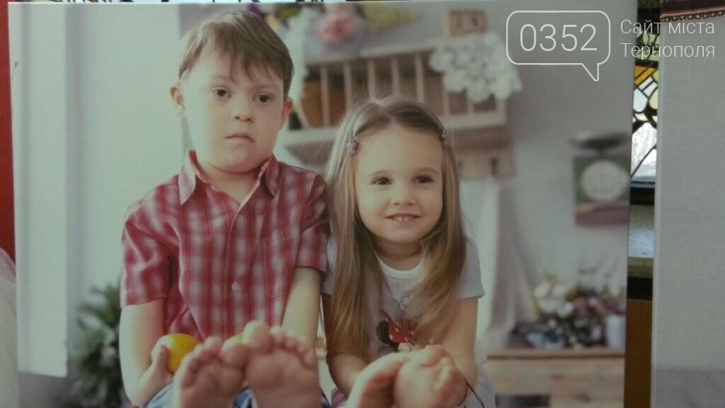 """""""Дитинство одне на всіх"""" у Тернополі (фото), фото-4"""