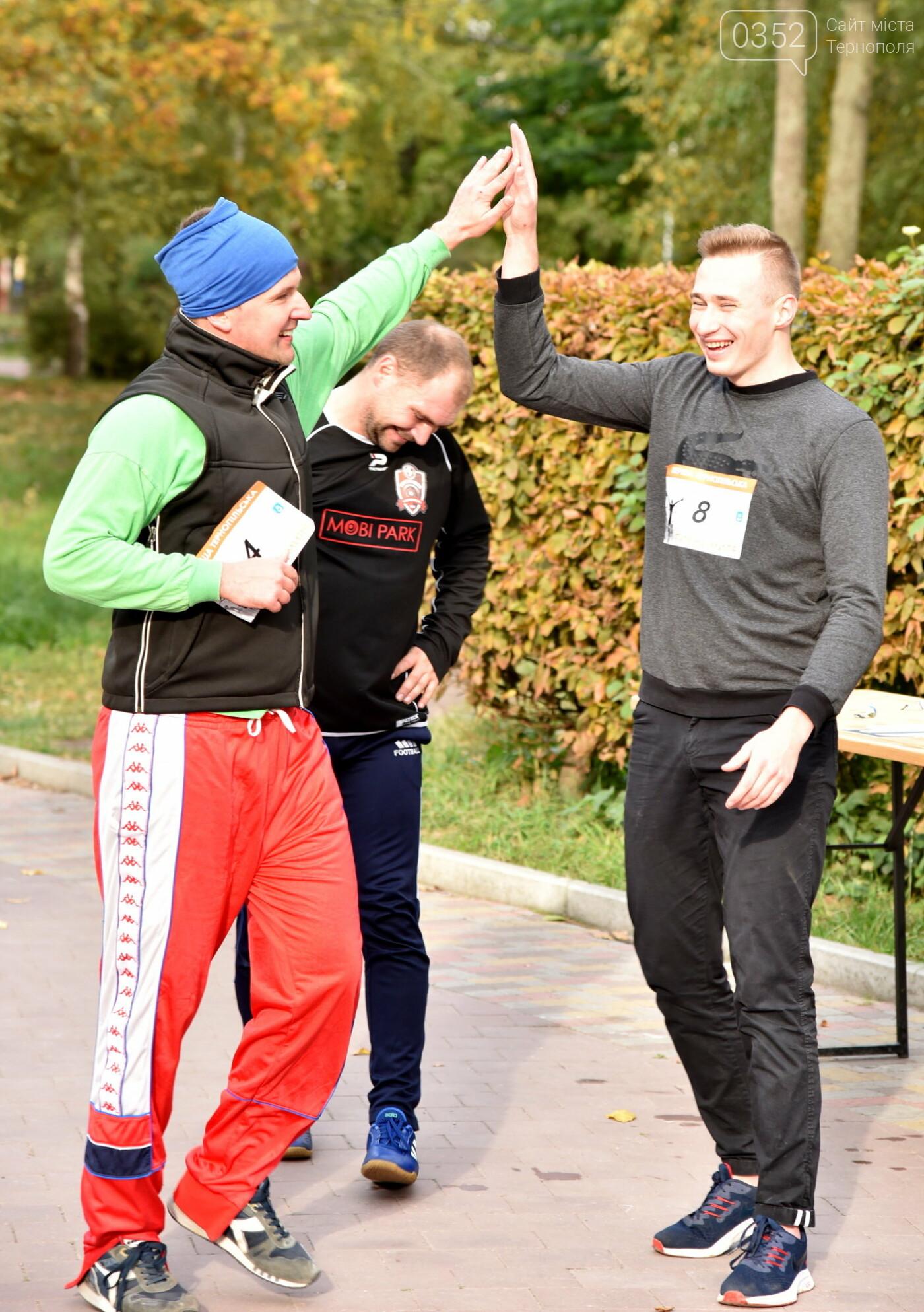 У Тернополі на «Пивній милі», де треба було пити пиво під час бігу, фінішувати вдалося не всім (Фоторепортаж), фото-9