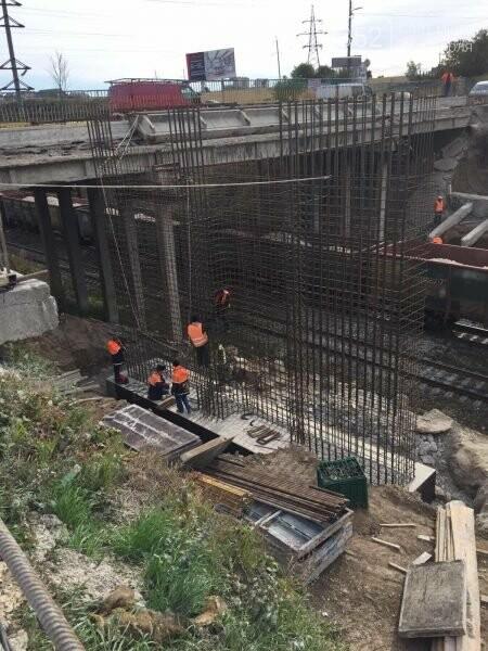 Ремонтні роботи на Гаївському шляхопроводі тривать щоденно (ФОТО), фото-2