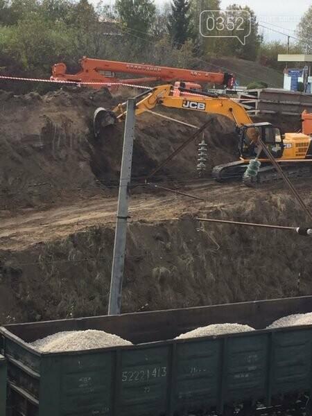 Ремонтні роботи на Гаївському шляхопроводі тривать щоденно (ФОТО), фото-3