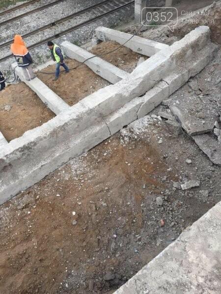 Ремонтні роботи на Гаївському шляхопроводі тривать щоденно (ФОТО), фото-4