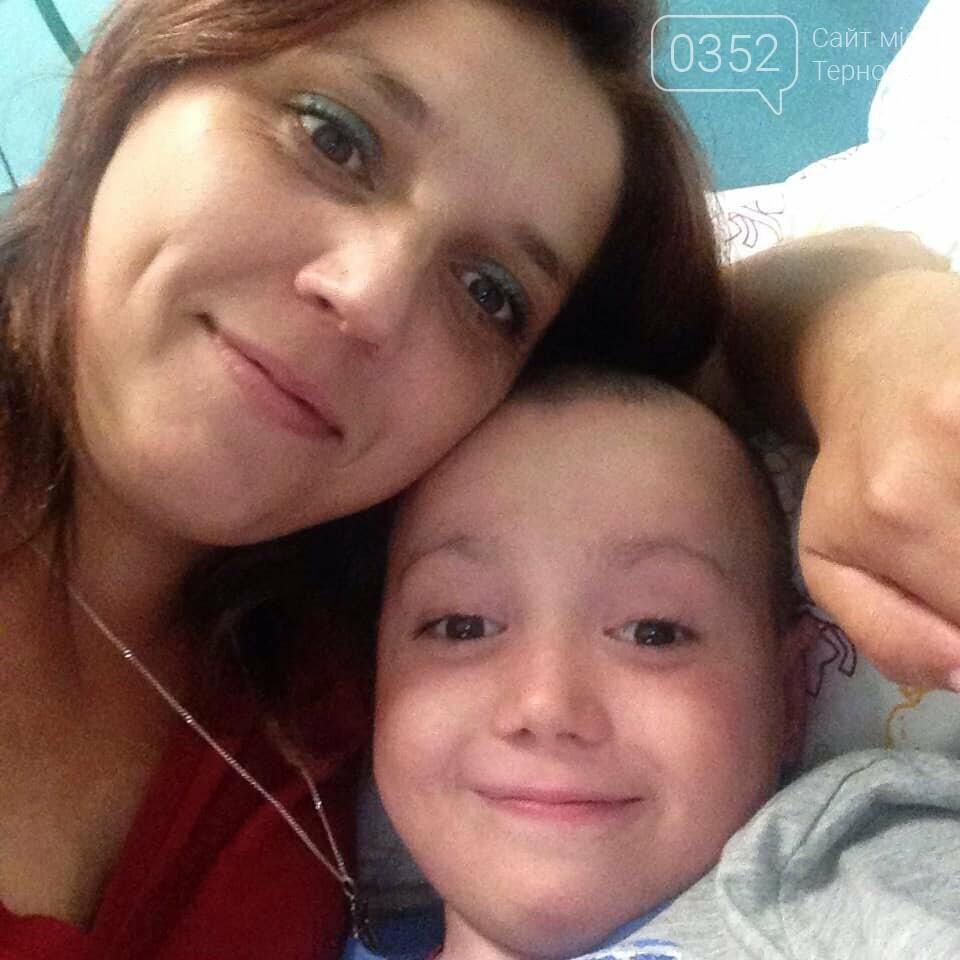 Шість років мук і сліз, горе і не бажання жити - позаду: хлопчик, що боровся відразу з двома страшними захворюваннями шкіри, отримав дієве..., фото-3