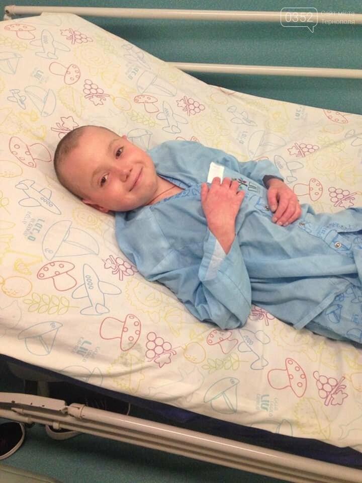 Шість років мук і сліз, горе і не бажання жити - позаду: хлопчик, що боровся відразу з двома страшними захворюваннями шкіри, отримав дієве..., фото-4