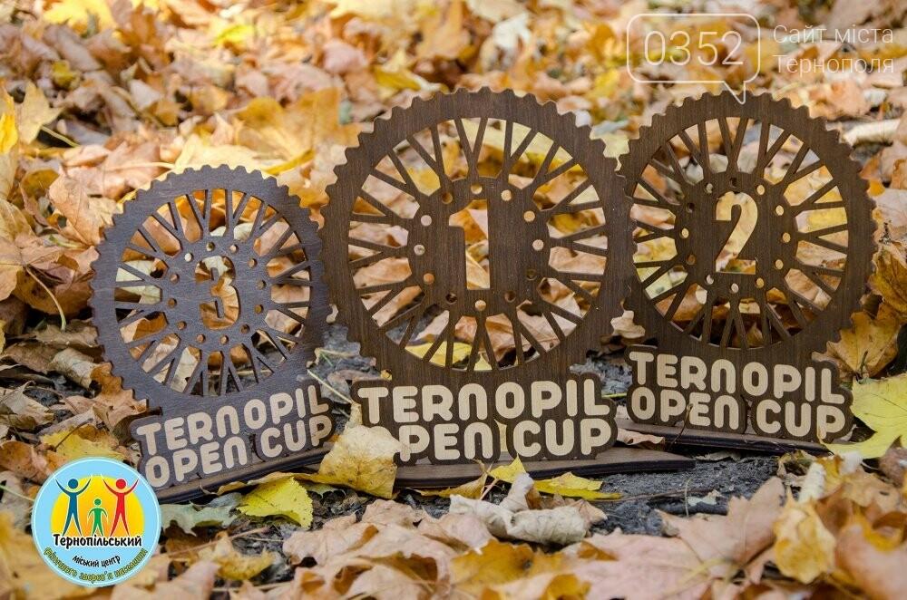 «Ternopil open cup 2.0» провели  на території  Кутківецького лісу (ФОТО), фото-2