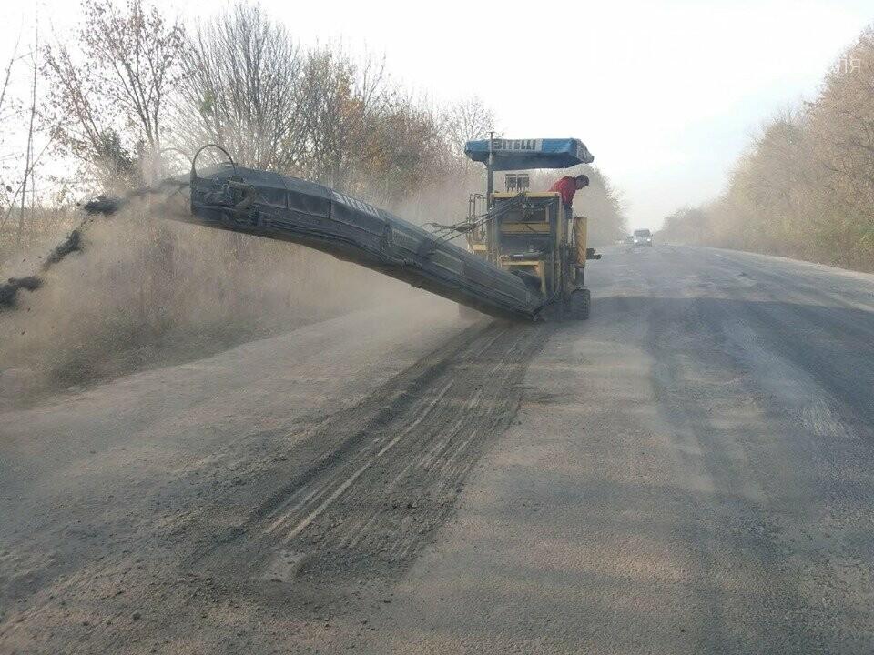 Місце, де на проблемній дорозі на Тернопільщині через яму загинула дівчина, під час ремонту пропустять і не асфальтуватимуть  (Фото), фото-3