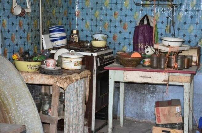 Роками жили в лісі: незвична історія родини з Тернопільщини (ФОТО), фото-1
