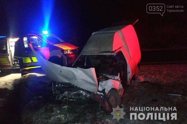 В результаті ДТП тернополянин загинув на місці аварії (ФОТО), фото-2