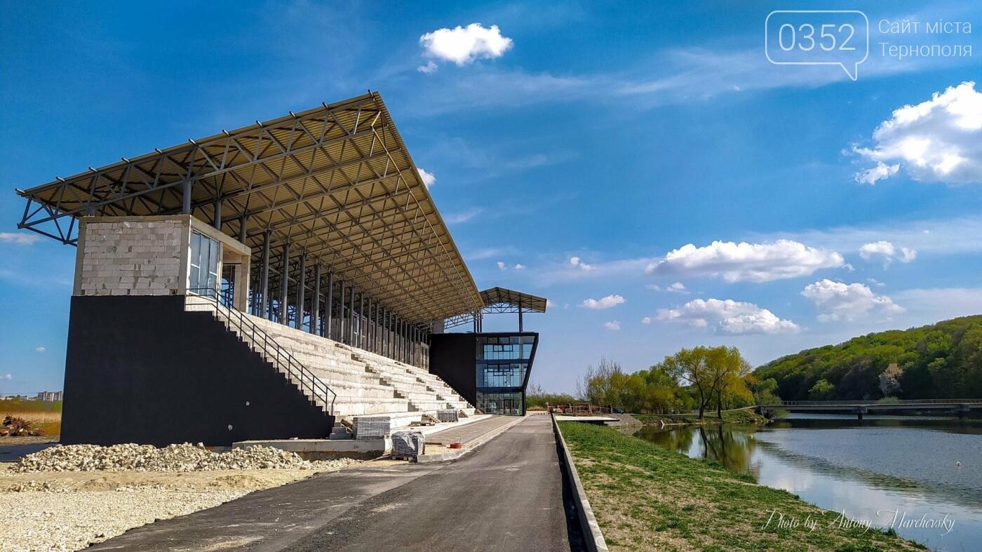 """Як виглядає """"Водна арена Тернопіль""""? (ФОТО), фото-5"""