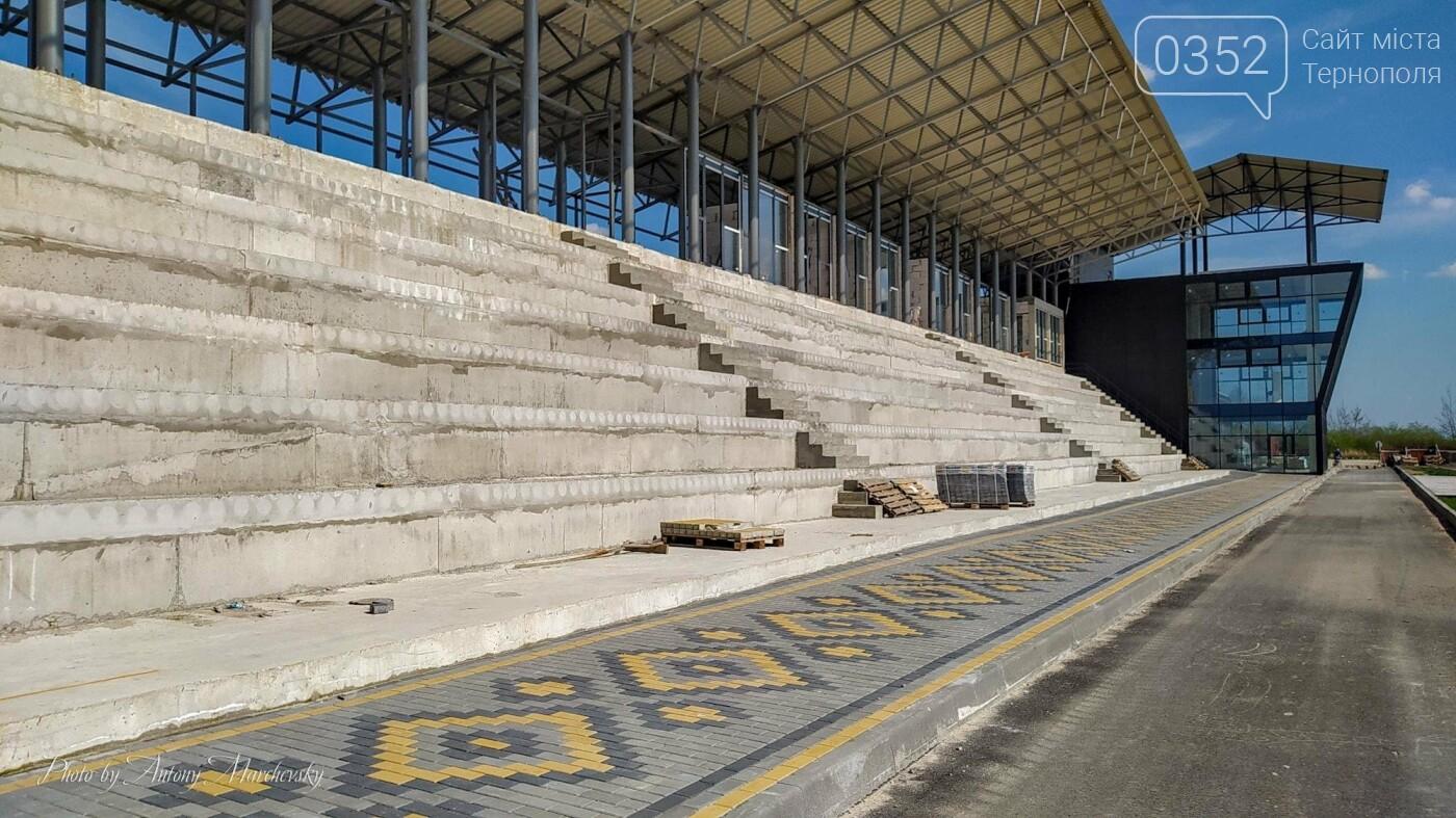 """Як виглядає """"Водна арена Тернопіль""""? (ФОТО), фото-6"""
