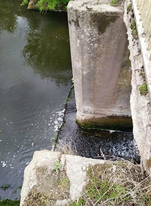 На Тернопільщині показали, до чого призвело спорудження ГЕС на Сереті (ФОТО), фото-3