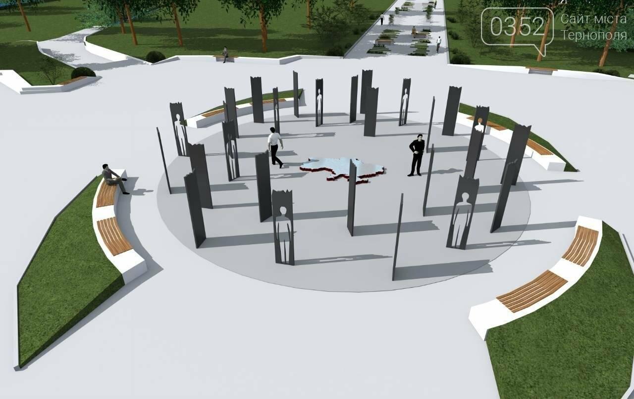 Що планують зробити із Старим парком у Тернополі? (ФОТО), фото-3