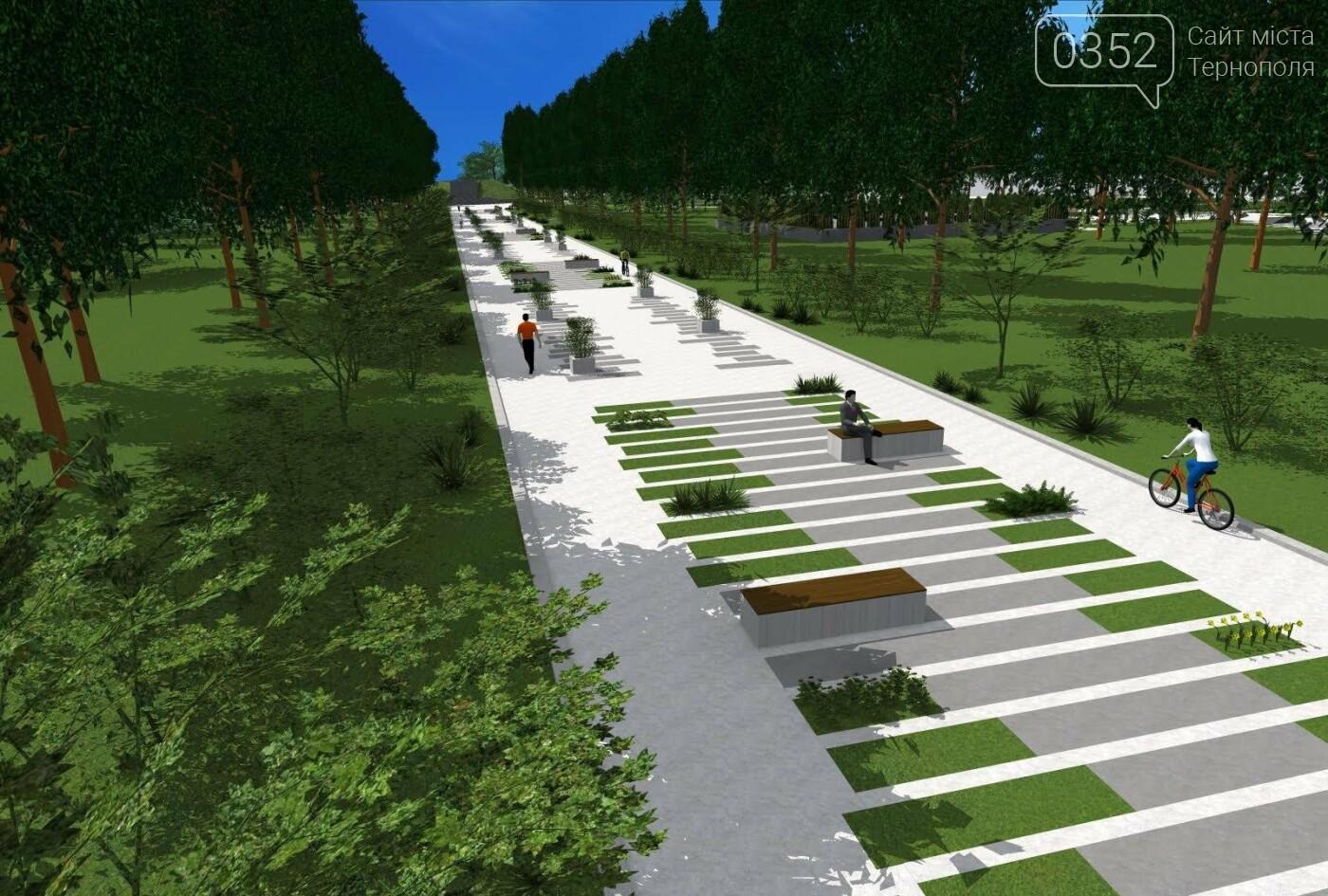 Що планують зробити із Старим парком у Тернополі? (ФОТО), фото-4