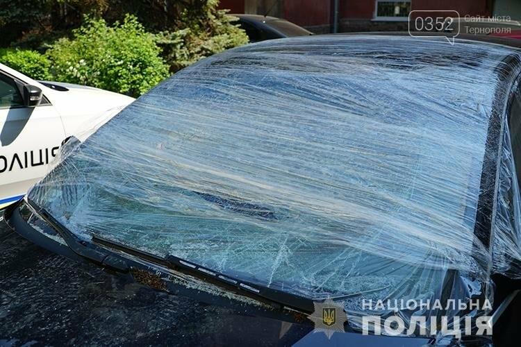 У Тернополі злодій, аби викрасти іномарку, викликав евакуатор (ФОТО), фото-3