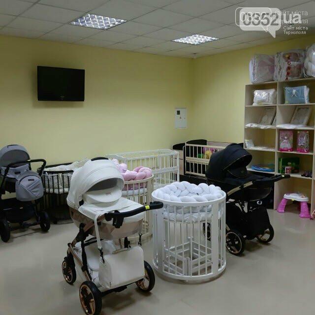 Де у Тернополі можна придбати якісні дитячі товари за доступними цінами?, фото-9