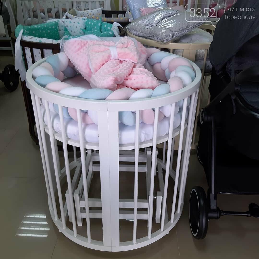 Де у Тернополі можна придбати якісні дитячі товари за доступними цінами?, фото-5