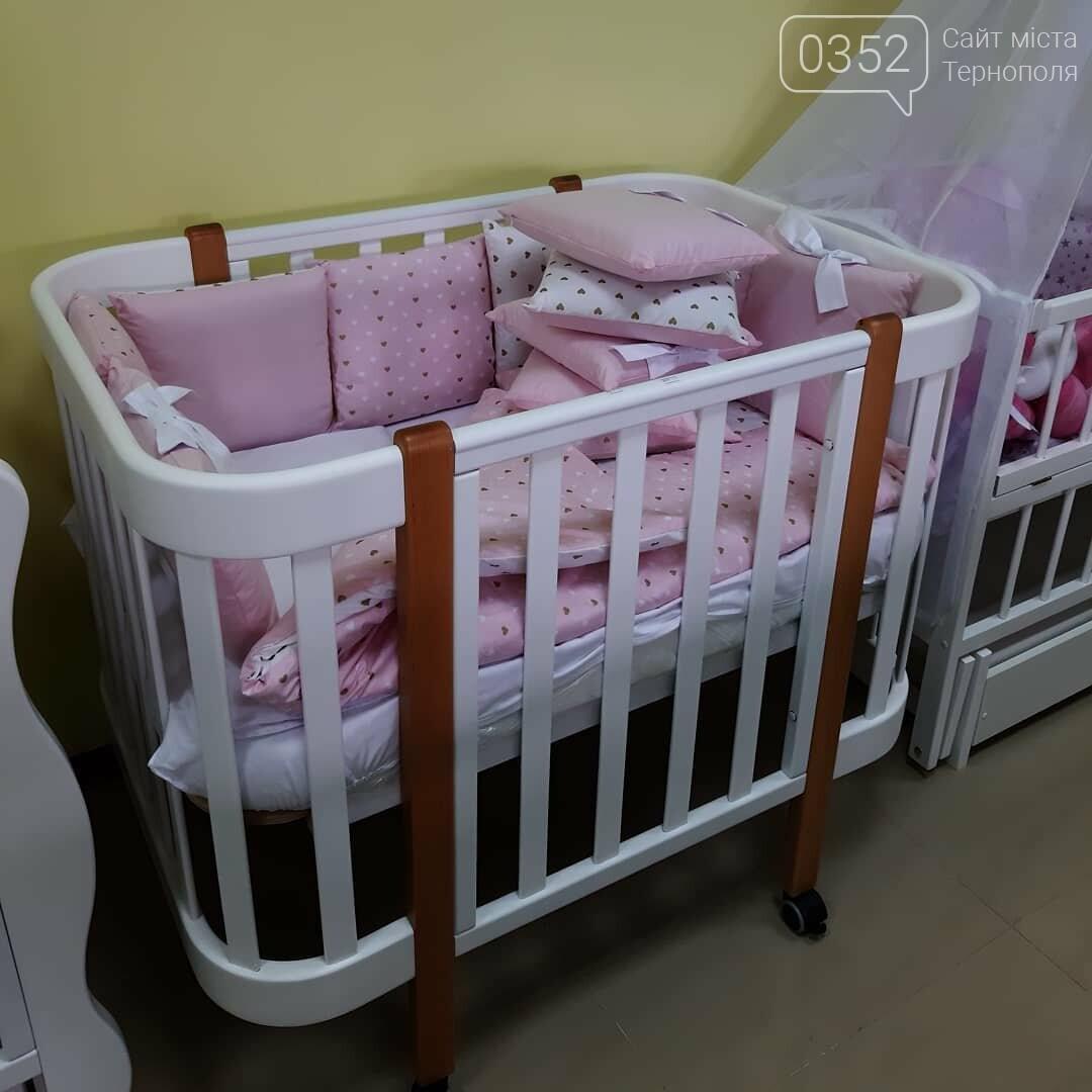 Де у Тернополі можна придбати якісні дитячі товари за доступними цінами?, фото-7