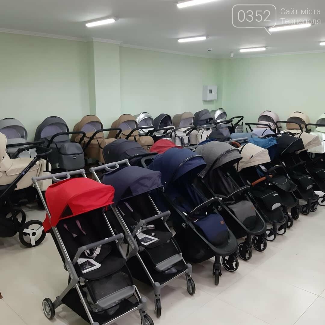 Де у Тернополі можна придбати якісні дитячі товари за доступними цінами?, фото-11