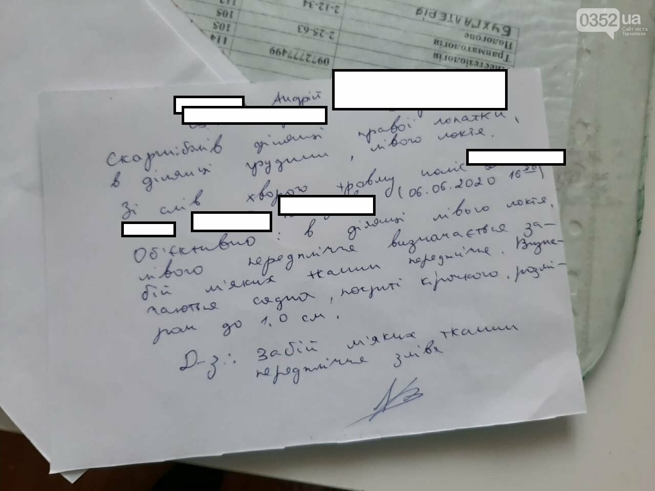 На Тернопільщині сина працівника правоохоронних органів підозрюють у вчинені крадіжки та звинувачують у побитті селянина (ФОТО), фото-7