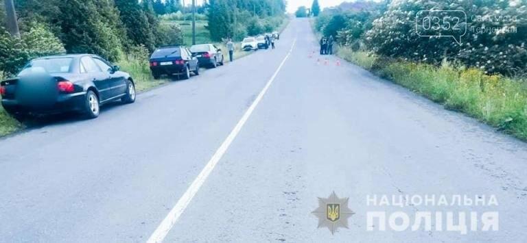 Колесо вантажівки під час руху відірвалося і вбило пішохода (ФОТО), фото-2