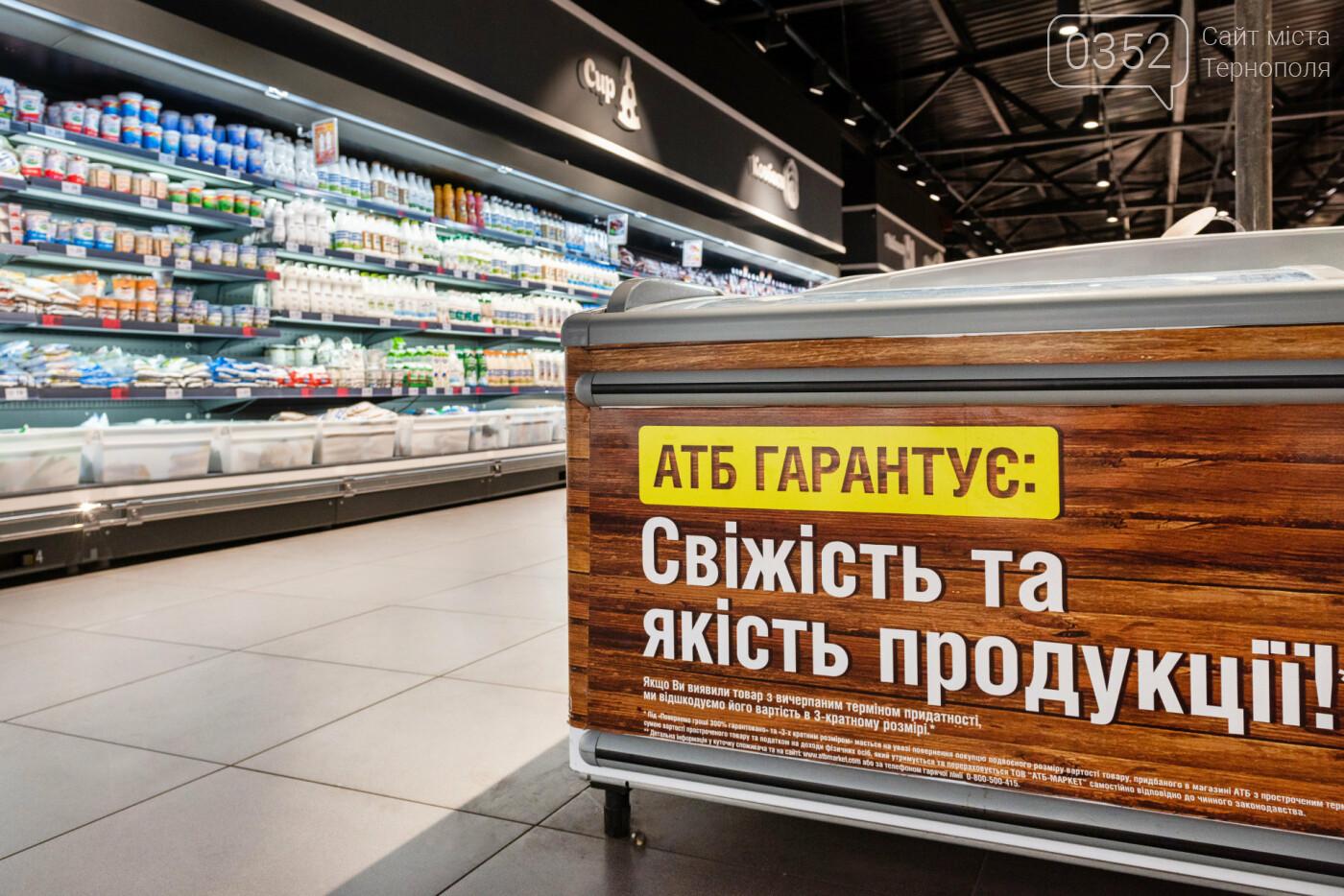 Чому за якісними та безпечними продуктами слід іти саме в «АТБ», фото-2
