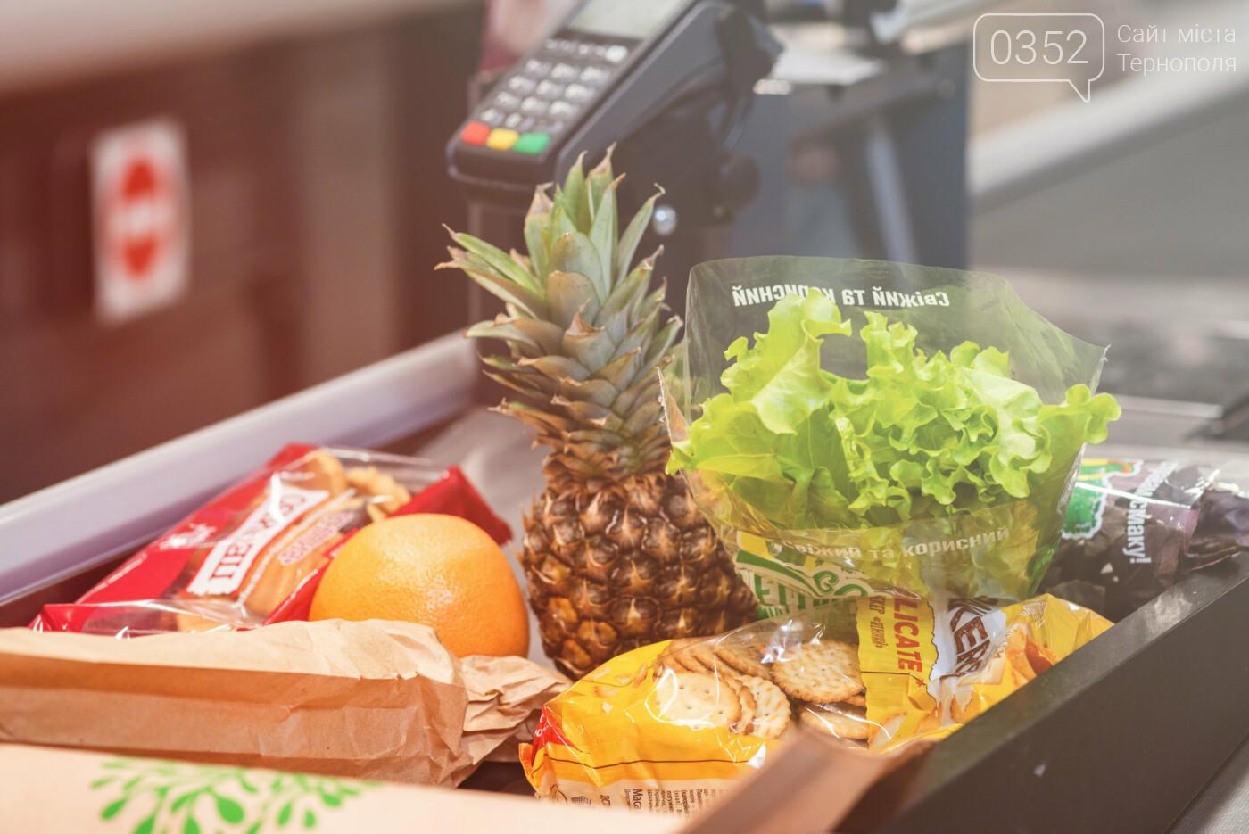 Чому за якісними та безпечними продуктами слід іти саме в «АТБ», фото-1