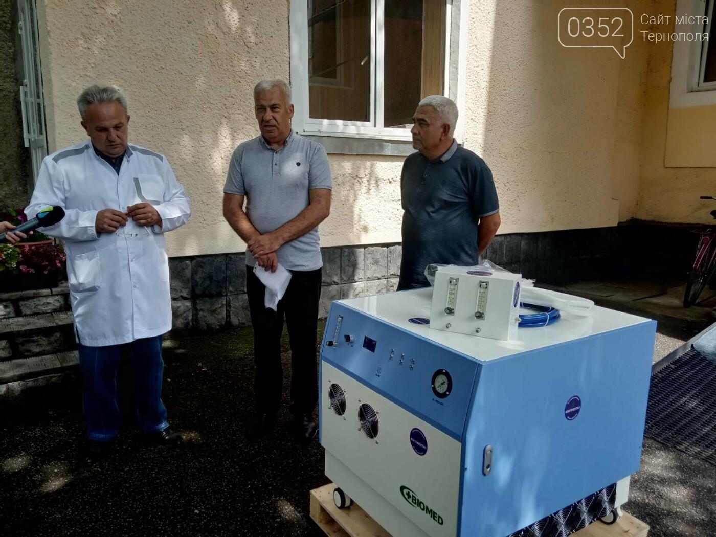 Підтримкою «Контінентал Фармерз Груп» заручилися медики п'яти областей Західної України, фото-4
