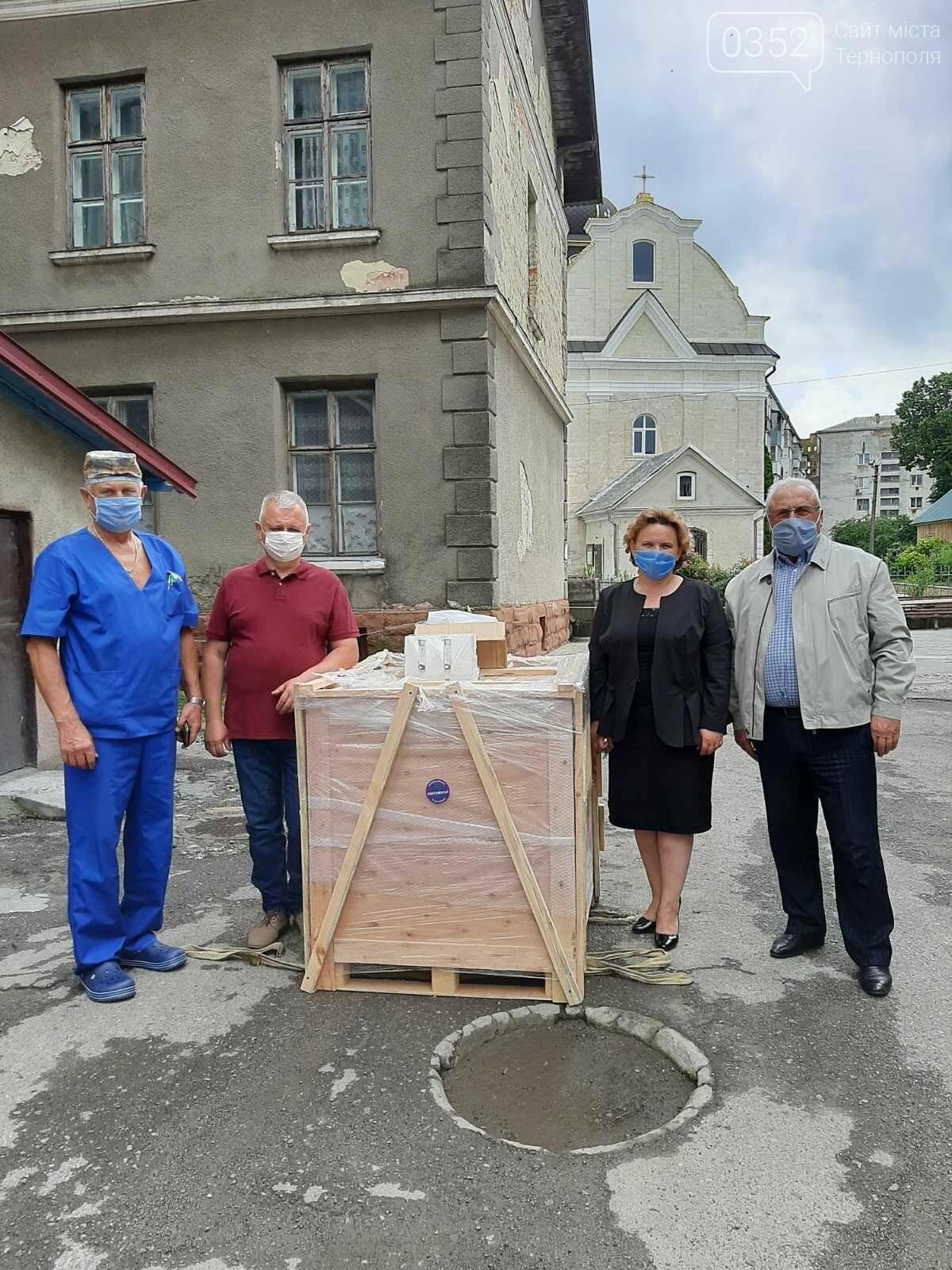 Підтримкою «Контінентал Фармерз Груп» заручилися медики п'яти областей Західної України, фото-6