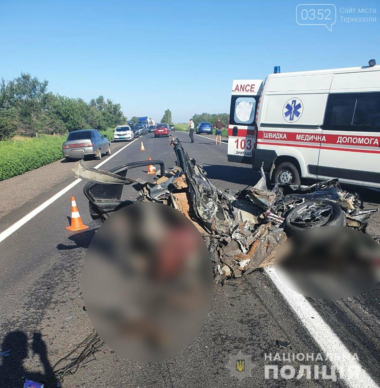 Смертельна ДТП: потрощене авто та четверо загиблих (ФОТО, ВІДЕО), фото-2
