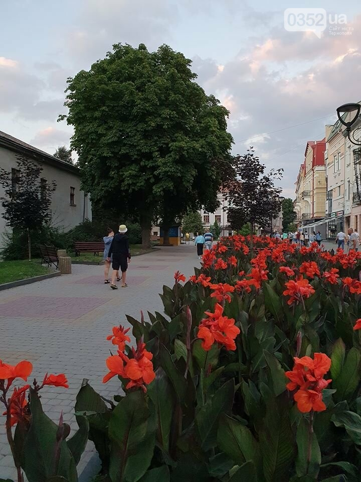 """""""Ковток Європи"""": відома телеведуча поділилася враженнями від Тернополя (ФОТО), фото-3"""