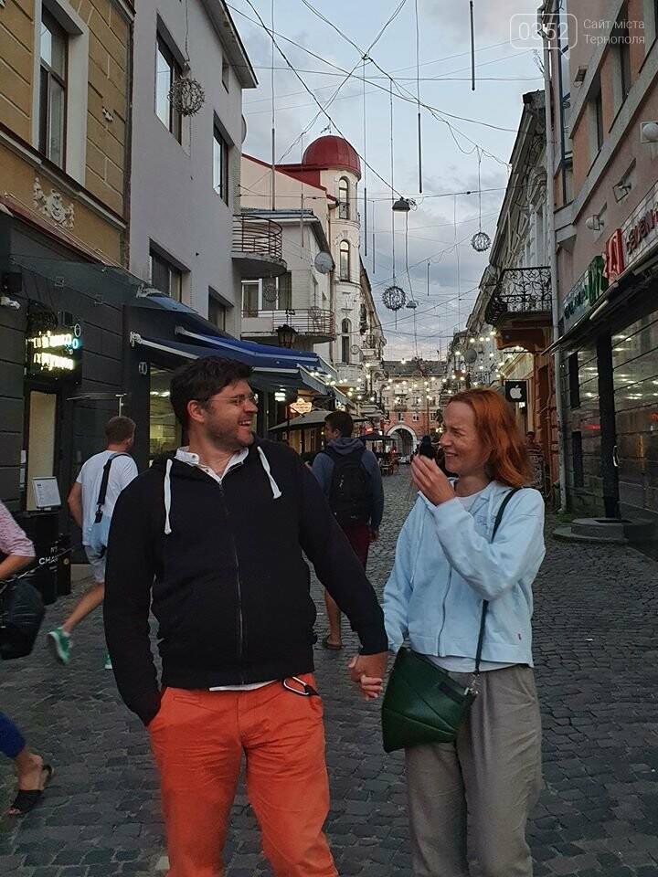 """""""Ковток Європи"""": відома телеведуча поділилася враженнями від Тернополя (ФОТО), фото-4"""