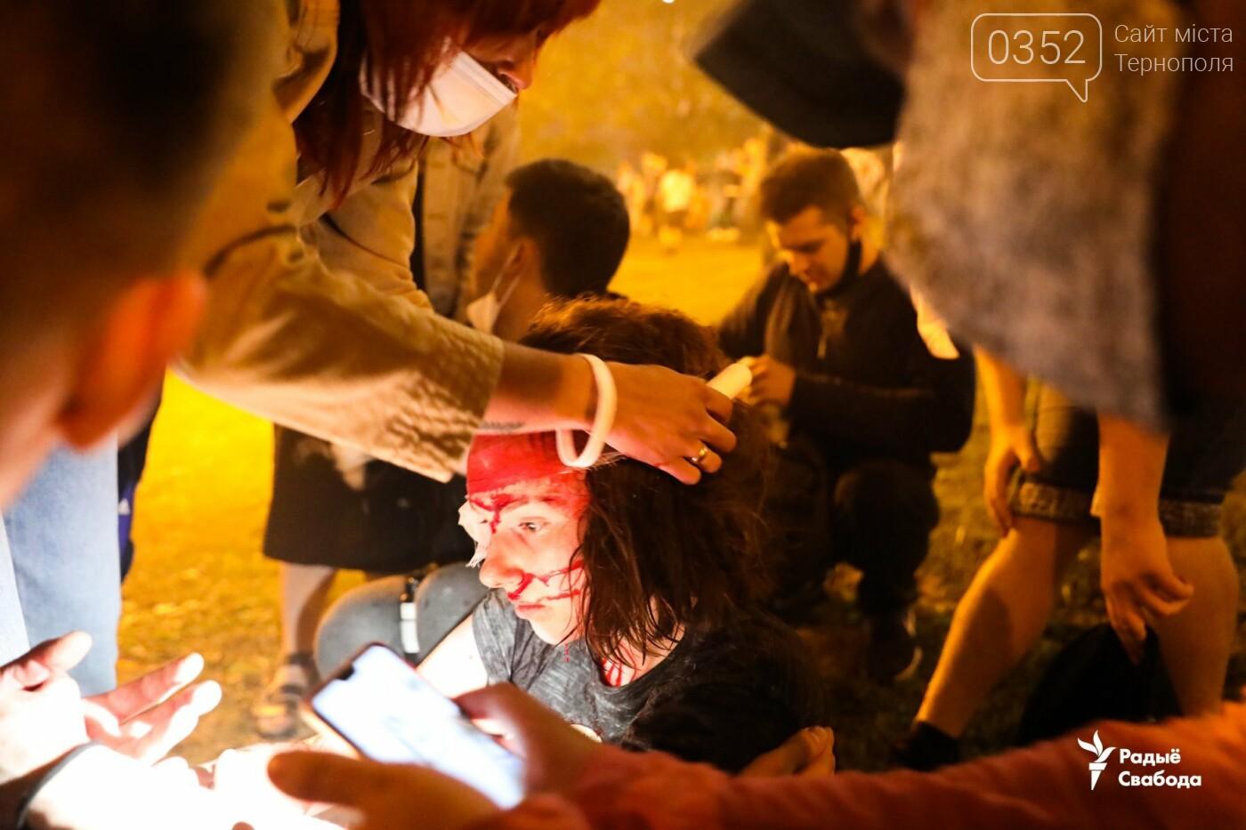 Білорусь прокинулась: країну охопили протести , а у кількох містах  ОМОН опускає щити і стає на сторону протестувальників (ФОТО, ВІДЕО), фото-2