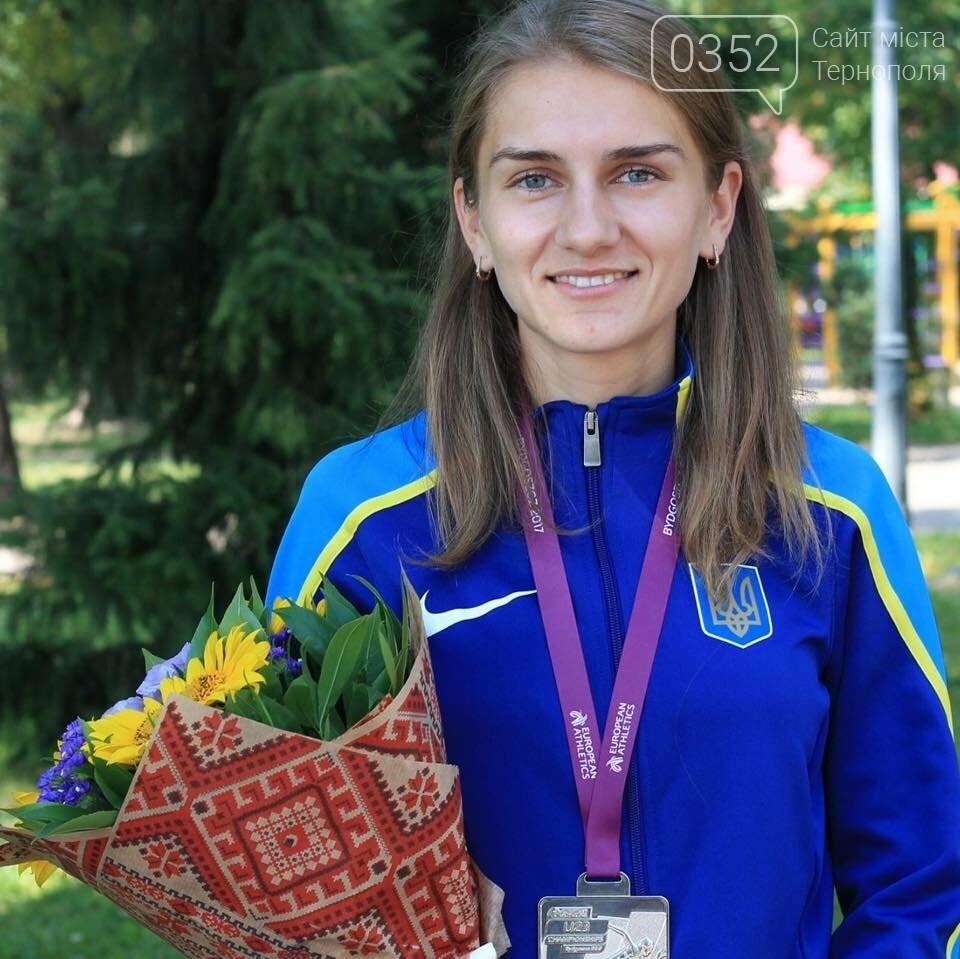 9 нагород вибороли тернопільські легкоатлети на чемпіонаті України  (ФОТО), фото-3