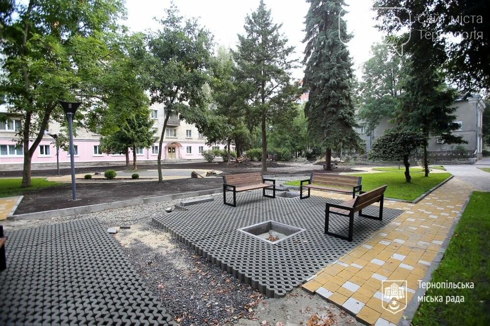 """У День міста на тернополян очікує відкриття нової культурно-відпочинкової зони """"Комплексне Трансфер-містечко"""" (ФОТО), фото-2"""