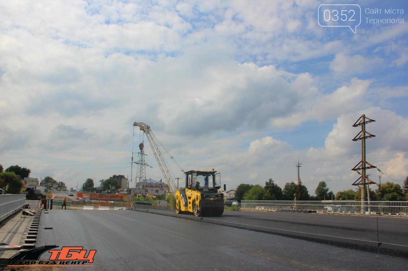 Уже сьогодні відкриють рух через Гаївський міст (ФОТО), фото-2