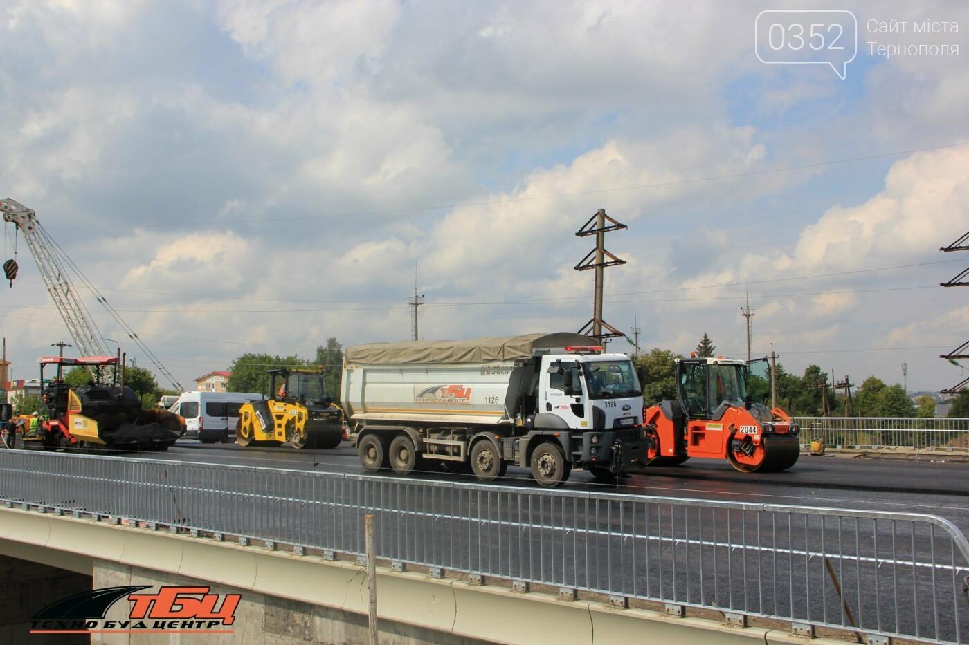 Уже сьогодні відкриють рух через Гаївський міст (ФОТО), фото-4