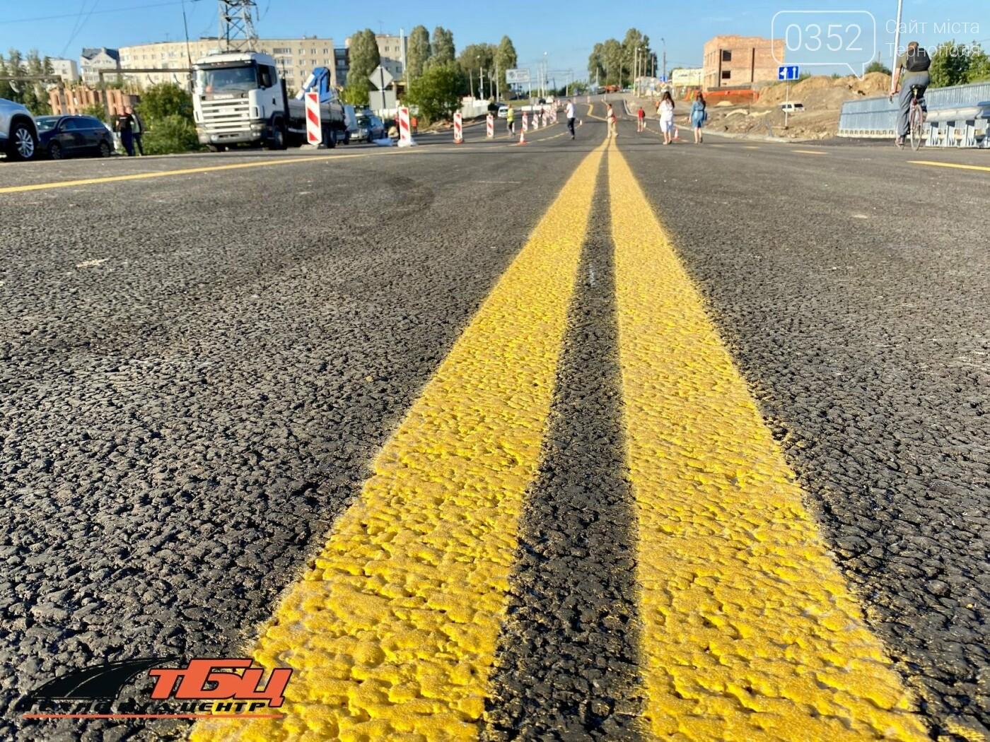 Уже сьогодні відкриють рух через Гаївський міст (ФОТО), фото-1