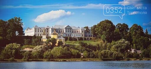 У Вишнівецькому палаці на Тернопільщині відкрили експозицію портретів його засновників (ФОТО), фото-3
