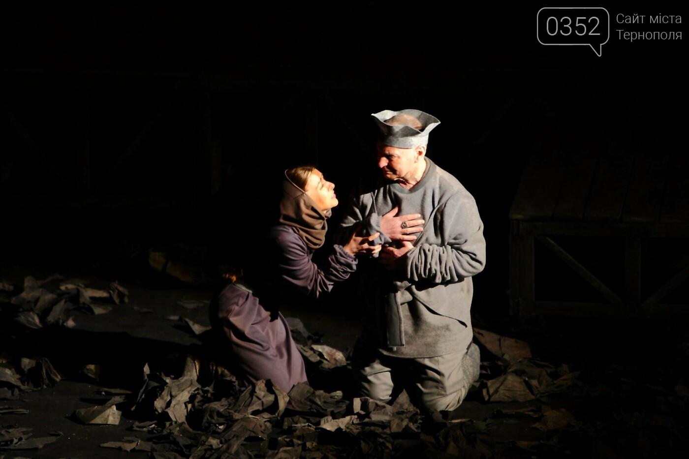 Перестало битися серце народного артиста України (ФОТО), фото-4