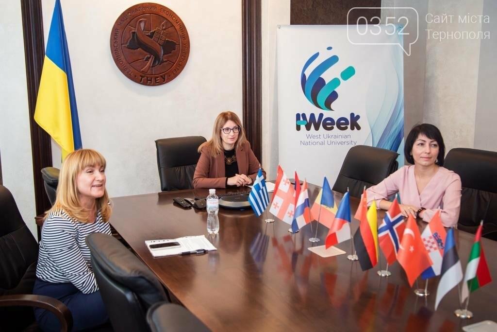 Західноукраїнський національний університет об'єднав науковців світу під час Другого Міжнародного Тижня!, фото-6