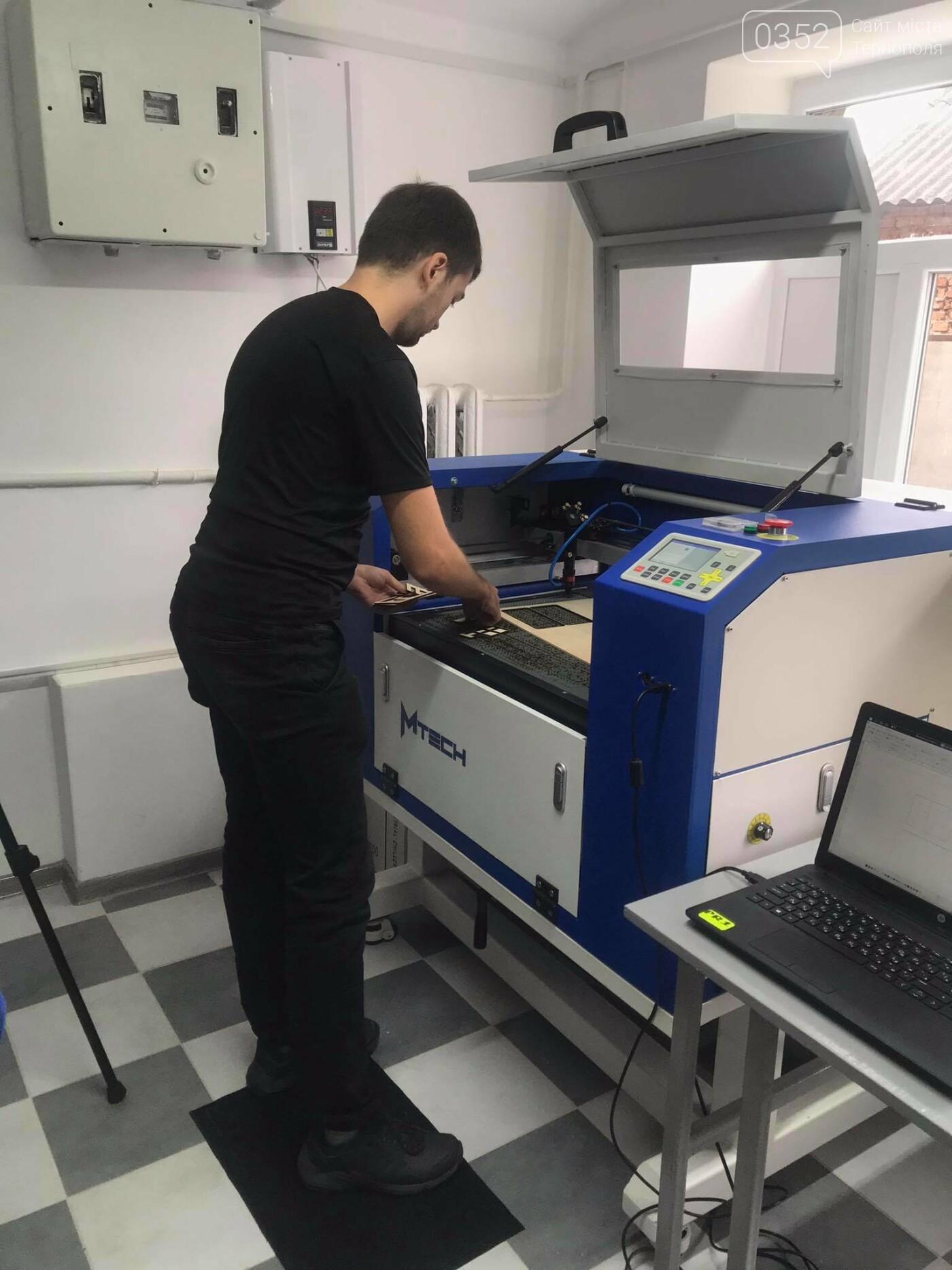 Сучасну студію робототехніки відкрили у Підволочиську за сприяння «Контінентал Фармерз Груп» , фото-6