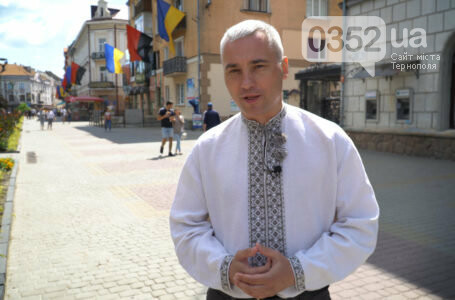 Звільнився з посади заступник міського голови Тернополя (ФОТО), фото-2