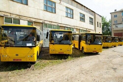 У Тернополі автобус 1А розширить свій маршрут, фото-1