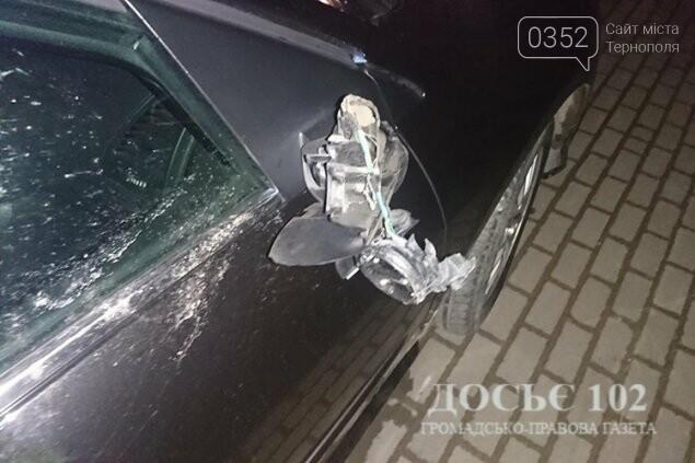Одна людина загинула, двоє з травмами: наслідки ДТП на Тернопільщині, фото-3