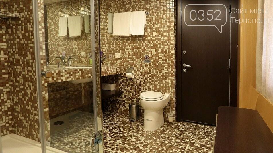 Проїзд для VIP: Укрзалізниця показала вагони з кондиціонерами, ванною і кімнатами для нарад, фото-6
